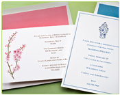 Lobird custom invitations